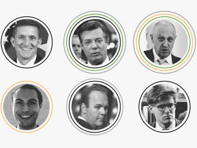 Russian probe: Who has been charged and why