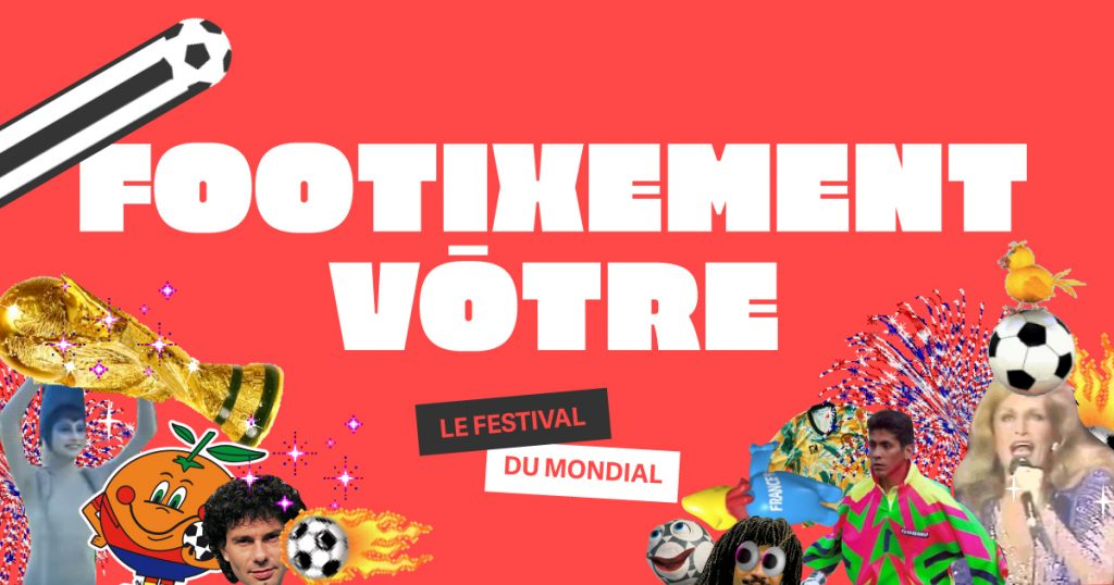 Footixement votre - newsletter by Datagif