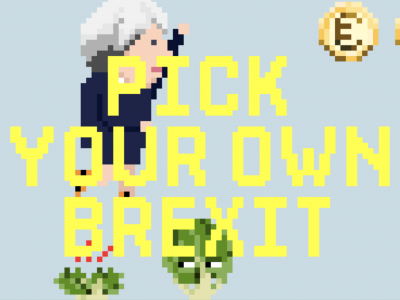 Pick Your Own Brexit