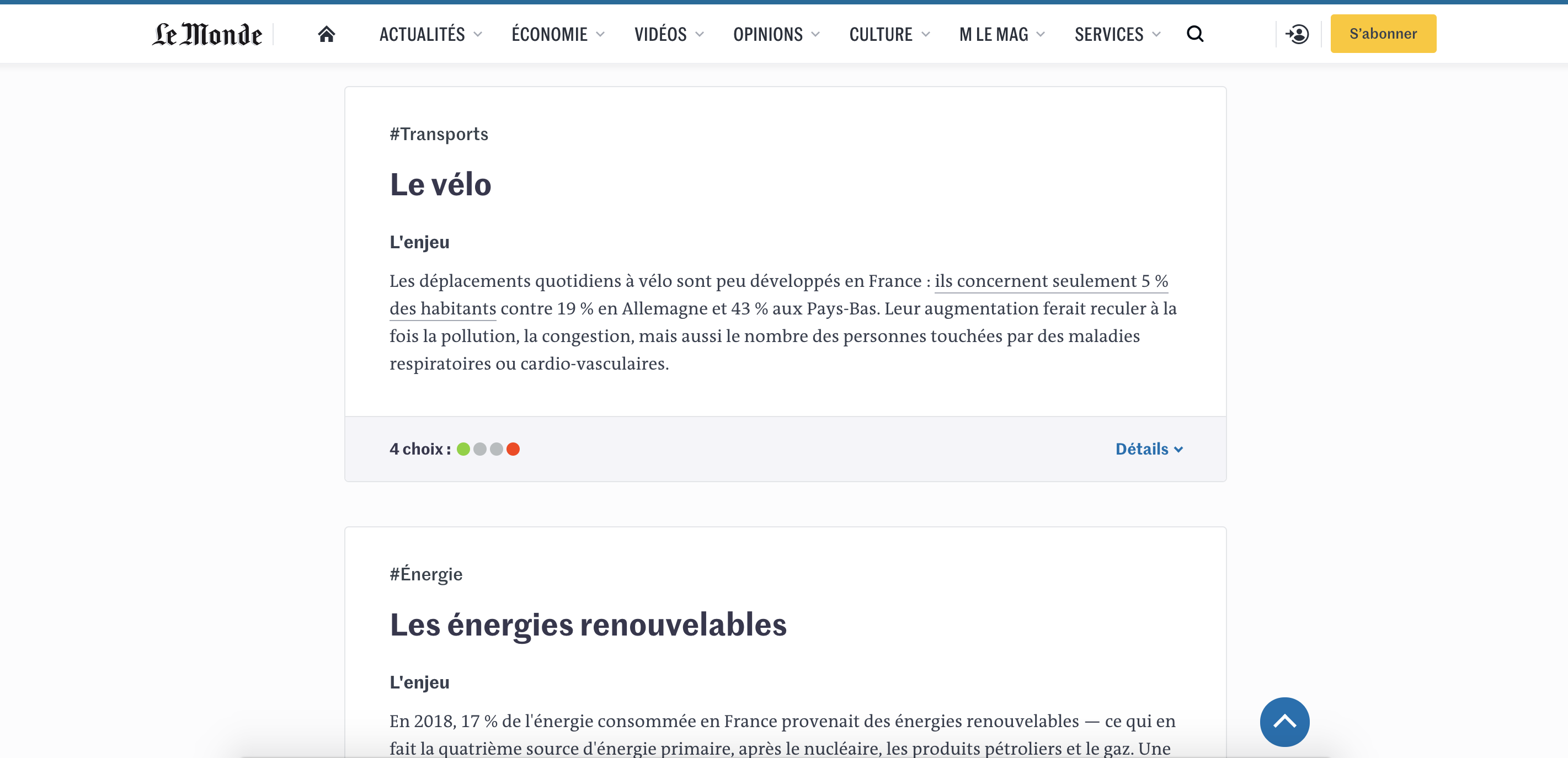 reviewing-macron-ecological-policies