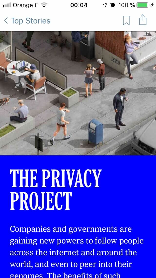 privacy-project-nytimes