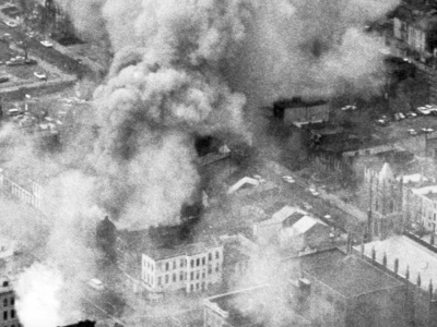 1968 Riots: Four Days That Reshaped D.C.
