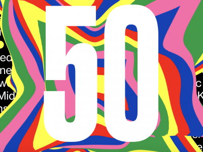 The Bloomberg 50